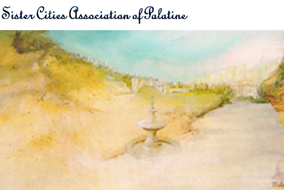 Sister Cities Association of Palatine